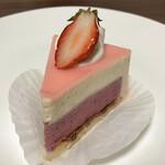 129747530 - 2020.4.19  本日のケーキ