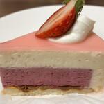 129747557 - 2020.4.19  本日のケーキ