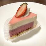 129747585 - 2020.4.19  本日のケーキ