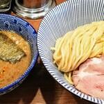 俺の麺 春道 - 海老つけ麺