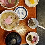 海鮮うおすぎ - 料理写真: