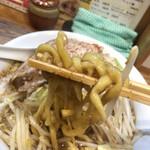 味噌中華そば ムタヒロ -