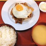 ヤンバル食堂 - 料理写真: