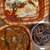 ドルクッチ - 料理写真:ラザニア・豚肉のラグー・ゴボウとレンコンのバルサミコマリネ