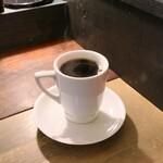 BUCYO Coffee KAKO - 深煎りのKAKOブレンド