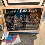 F.PARADE Life -