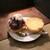 BUCYO Coffee KAKO - 料理写真:小倉モーニング カイザーで
