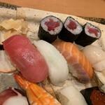 回転寿司ととぎん -