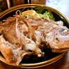 The dining YOSA八右衛門 - 料理写真: