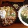 新三郎 - 料理写真:トリコ丼定食(980円)