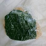 米家きゅうさん - 茶飯 170円
