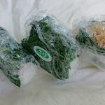 米家きゅうさん - この日の購入品