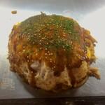 129774459 - キングオブルーキーの麺ちゃんぽん