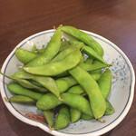 nagoyasaiseisakabamitsuemon - 枝豆