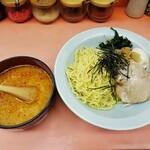 ラーメンショップ - つけ麺(¥750)