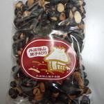 道の駅 瑞穂の里・さらびき - 黒豆ポン