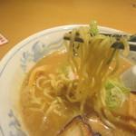 優勝軒 - 麺!!