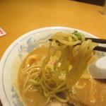 優勝軒 - 麺!!!