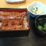 季節料理 うなぎ 松紀 - 料理写真: