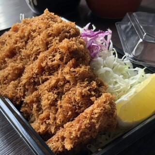 とんかつ 檍 札幌 大通店