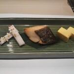 恵比寿 鮨 おぎ乃 -