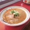 Kayuuken - 料理写真:セットの味噌ラーメン