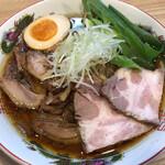 129789665 - くじら食堂bazar三鷹店(特製醤油)