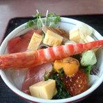 12979163 - 海鮮丼