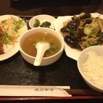Honkonrou - 日替わり定食