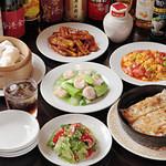 香港食源 - 宴会は香港食源で!