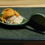 鮨 ふくじゅ - バフンウニ