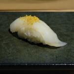 鮨 ふくじゅ - アオリイカ