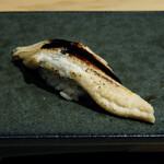 鮨 ふくじゅ - アナゴ