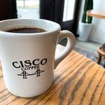 CISCO - バンドドリップコーヒー kenyaAA