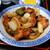 小笹飯店 - 料理写真:とりみそ=鶏の味噌炒め=醤爆鶏丁(ジャンボチーテン)