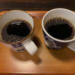 129800223 - 【ブレンドコーヒー…391円税別】♫2020/3