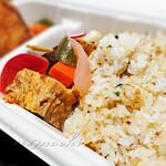らんぷ亭 - 料理写真:らんぷ亭弁当