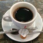 La Nostra Casa - 食後にコーヒー付き