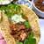 真庭市場 - 料理写真:リーフレタスをタコスに利用