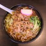 そば 寿ゞ喜支店 - 料理写真: