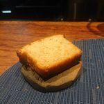 129805473 - 自家製パン