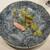 サンテミリオン - 料理写真:仏産ホワイトアスパラガス キジ肉のパテ