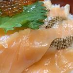 はま寿司 - 脂のノリもなかなかですね(*'-')b OK!