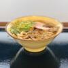 王司パーキングエリア(上り線) スナックコーナー・フードコート - 料理写真:肉うどん