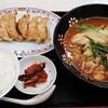 Gyouzanooushou - 料理写真: