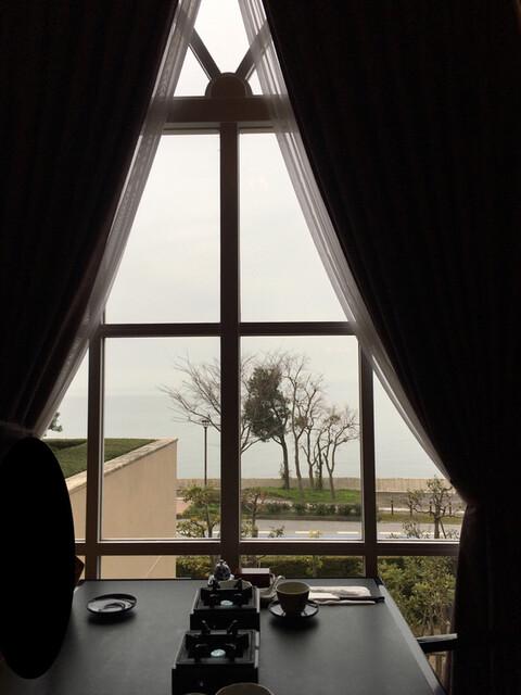 エクシブ 琵琶湖