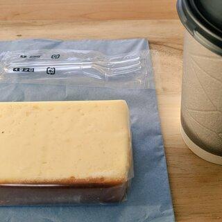 チーズケーキ プラス