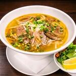 サイゴン・レストラン - 料理写真: