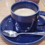 キハチカフェ - コーヒー