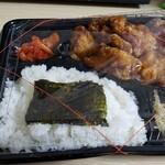 西大井精肉店 -